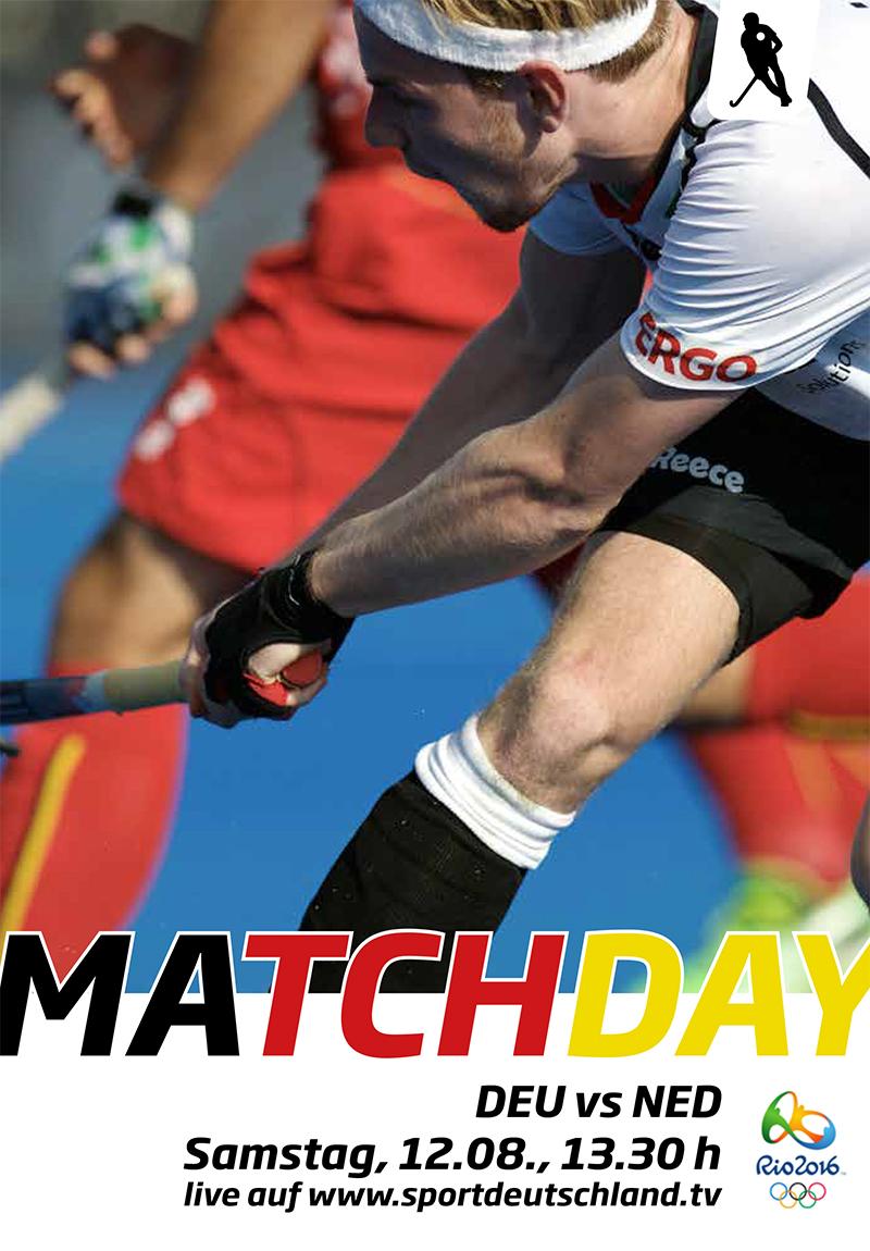 DHB_Matchday