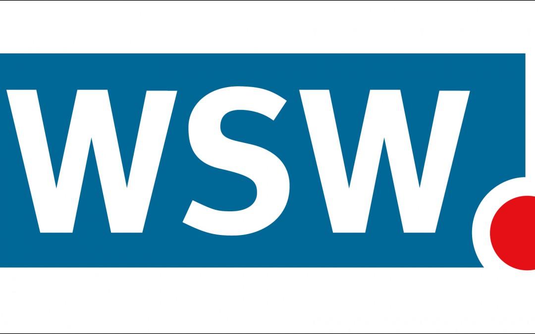 WSW-Taler für Wuppertaler: die Social Coins-Aktion von WSW