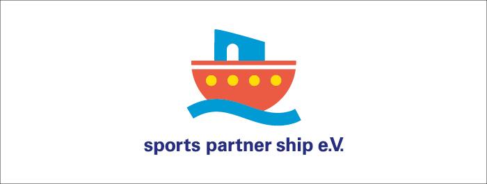 Erste Kampagne für sports partner ship e.V.